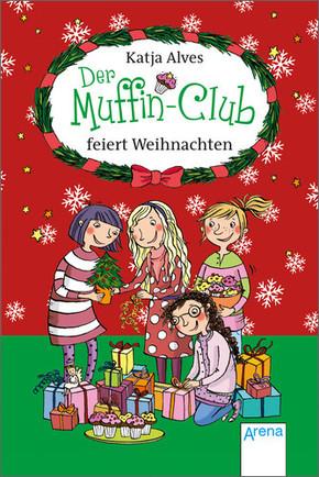 Der Muffin-Club feiert Weihnachten