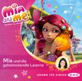 Mia and me - Mia und die geheimnisvolle Laterne, 1 Audio-CD
