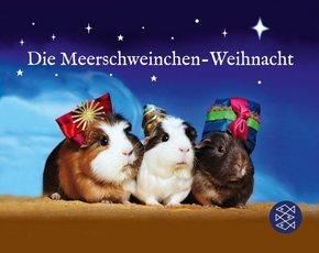 Die Meerschweinchen-Weihnacht