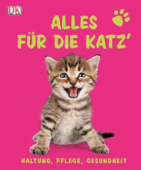 Alles für die Katz'