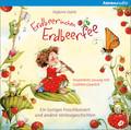 Erdbeerinchen Erdbeerfee - Ein lustiges Froschkonzert und andere Vorlesegeschichten, Audio-CD