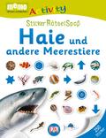 Haie und andere Meerestiere