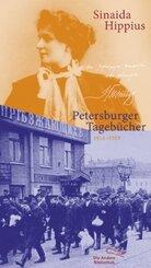 Petersburger Tagebücher: 1914-1919