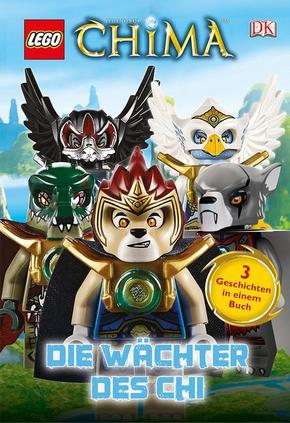 LEGO® Legends of Chima - Die Wächter des Chi