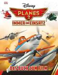 Disney Planes 2 - Immer im Einsatz