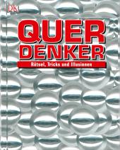 Querdenker - Rätsel, Tricks und Illusionen
