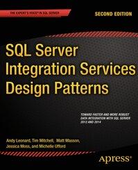 SQL Server Integration Services Design Patterns