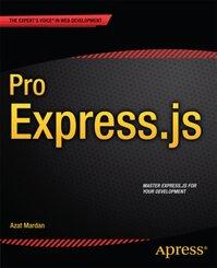 Pro Express.js