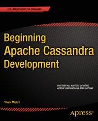 Beginning Apache Cassandra Development