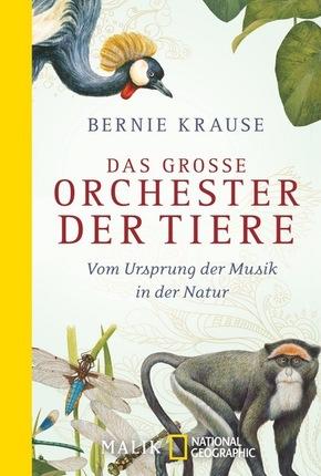 Das große Orchester der Tiere