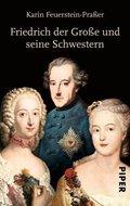 Friedrich der Große und seine Schwestern