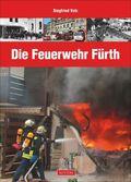Die Feuerwehr Fürth