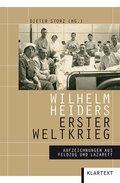 Wilhelm Heiders Erster Weltkrieg