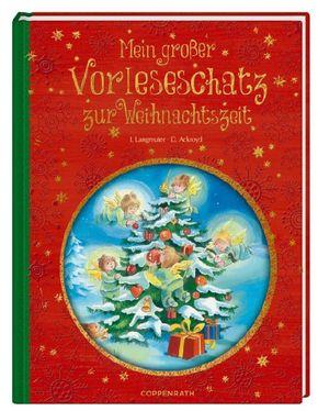 Mein großer Vorleseschatz zur Weihnachtszeit