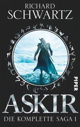 Askir - Die komplette Saga - Tl.1