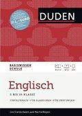 Duden Basiswissen Schule: Englisch 5. bis 10. Klasse