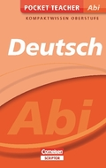 Pocket Teacher Abi Deutsch