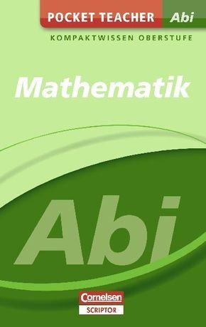 Pocket Teacher Abi Mathematik