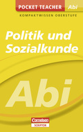 Pocket Teacher Abi Politik/Sozialkunde