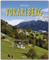 Reise durch Vorarlberg