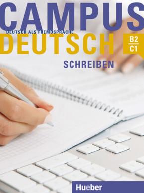 Campus Deutsch: Schreiben