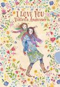 I love you, Viktoria Andersson, deutsche Ausgabe
