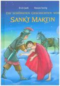 Die schönsten Geschichten von Sankt Martin
