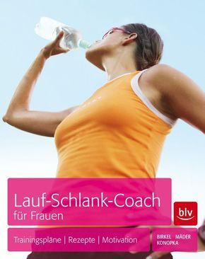 Lauf-Schlank-Coach für Frauen