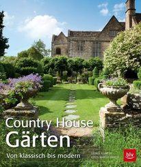 Country House-Gärten