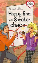 Freche Mädchen - Happy End mit Schokochaos
