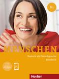 Menschen - Deutsch als Fremdsprache: Kursbuch, m. DVD-ROM; Bd.B1