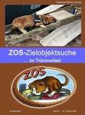 ZOS-Zielobjektsuche ... im Trümmerfeld
