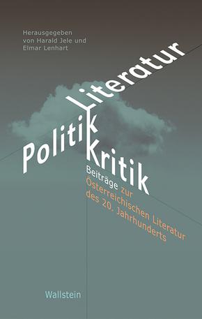 Literatur Politik Kritik
