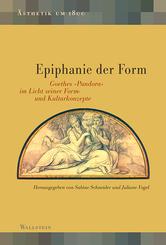 Epiphanie der Form