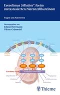 Everolismus (Affinitor) beim metastatsierenden Nierenzellkarzinom