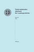 Niedersächsisches Jahrbuch für Landesgeschichte - Bd.86/2014