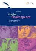 Playful Shakespeare, m. CD-ROM