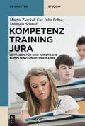 Kompetenztraining Jura