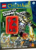 LEGO® Legends of Chima. Rettung für Chima
