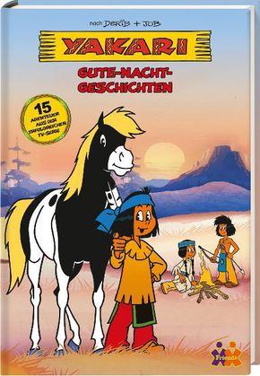 Yakari Gute-Nacht-Geschichten
