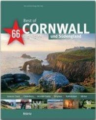 Best of Cornwall und Südengland - 66 Highlights