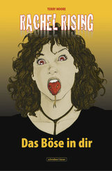 Rachel Rising - Das Böse in dir