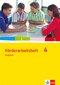 Förderarbeitsheft 4 - Englisch