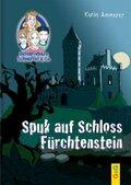 Detektivbüro Schnüffel & Co. - Spuk auf Schloss Fürchtenstein