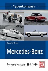 Mercedes-Benz - Bd.1