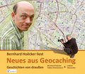 Neues aus Geocaching, 6 Audio-CDs
