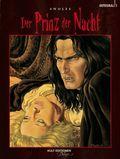 Der Prinz der Nacht - Integral - Bd.1