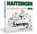 Haitzinger Karikaturen 2014