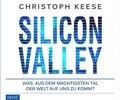 Silicon Valley, Audio-CD