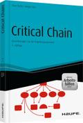 Critical Chain - inkl. Arbeitshilfen online